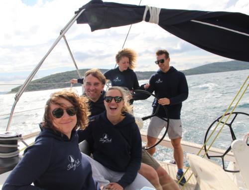 5 Fehler, die Du als Skipper bei einem Urlaubstörn vermeiden solltest!